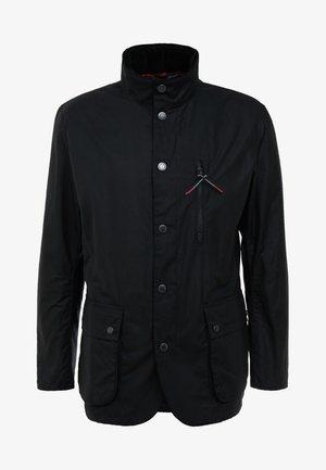 SURGE - Light jacket - black