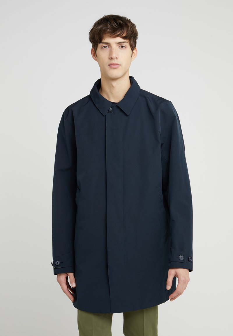 Barbour - COLT - Short coat - navy