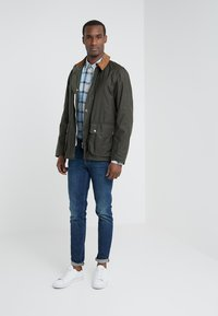 Barbour - ROTHAY WAX ARCHIVE - Korte jassen - archive olive - 1