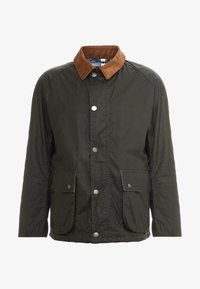 Barbour - ROTHAY WAX ARCHIVE - Korte jassen - archive olive - 5