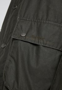 Barbour - ROTHAY WAX ARCHIVE - Korte jassen - archive olive - 3