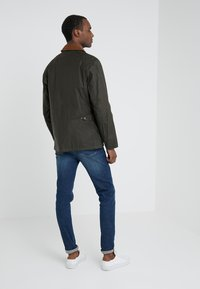 Barbour - ROTHAY WAX ARCHIVE - Korte jassen - archive olive - 2