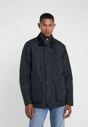 TOGARTH  - Summer jacket - black