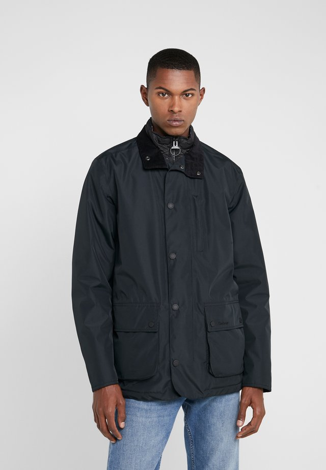 TOGARTH  - Summer jacket - black