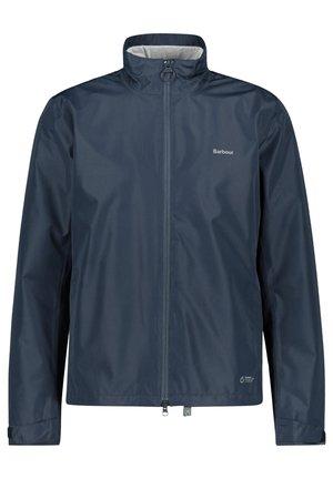 BARBOUR HERREN JACKE - Outdoor jacket - marine