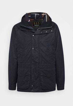 DENNON  - Light jacket - royal navy
