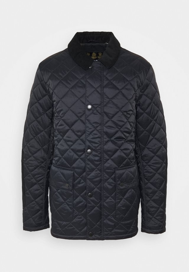 DIGGLE QUILT - Übergangsjacke - navy classic