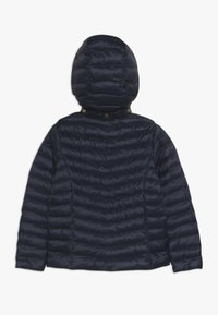 Barbour - GIRLS HIGHGATE QUILT - Winterjas - navy/rose bay - 1