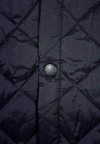 Barbour - LIDDESDALE - Veste d'hiver - navy - 3