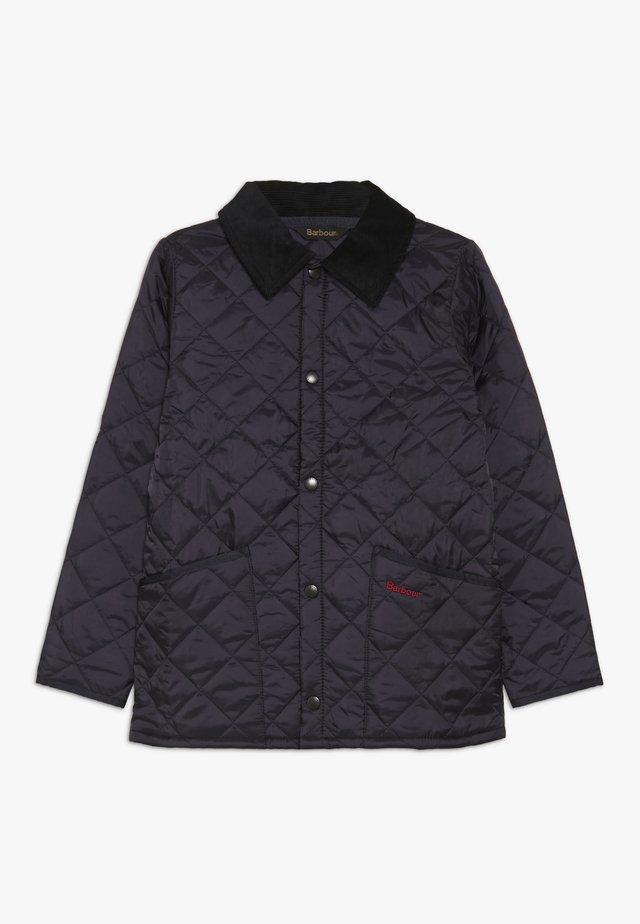 LIDDESDALE - Winter jacket - blue