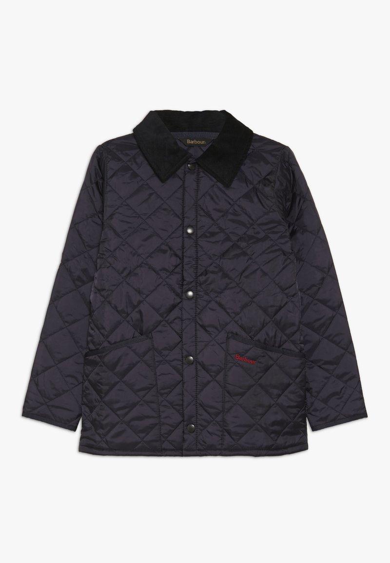 Barbour - LIDDESDALE - Winter jacket - blue