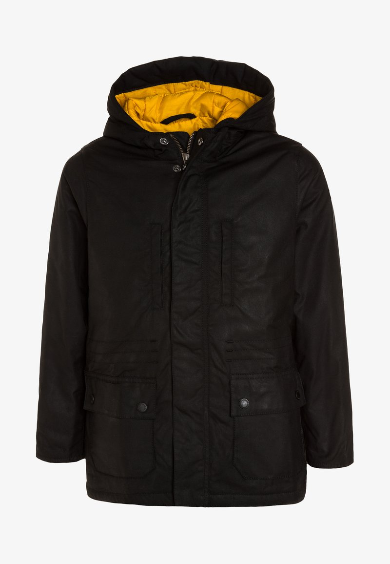 Barbour - TOUR BOYS - Winter jacket - black