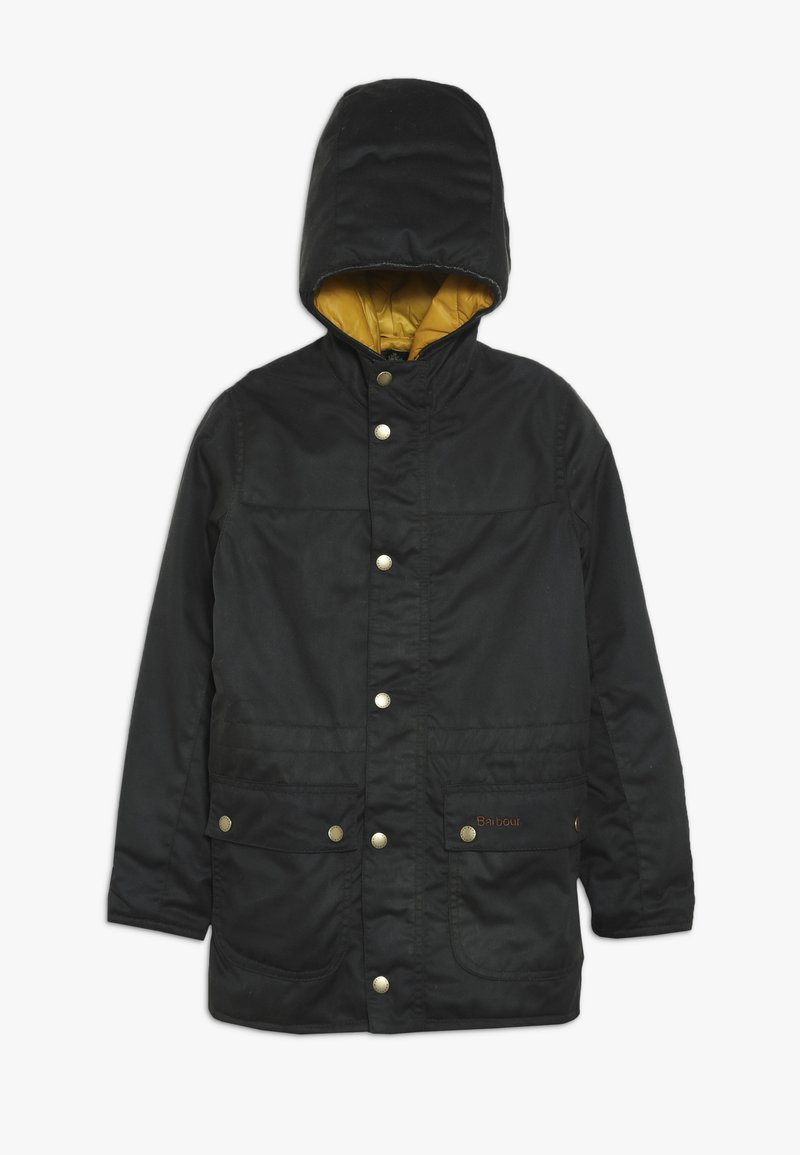 Barbour - BOYS DURHAM - Parka - sage