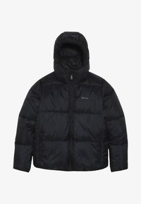 Barbour - BOYS ROSS QUILT - Winter jacket - black - 3