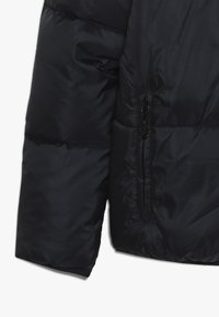 Barbour - BOYS ROSS QUILT - Winter jacket - black - 2