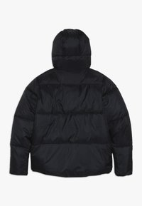 Barbour - BOYS ROSS QUILT - Winter jacket - black - 1