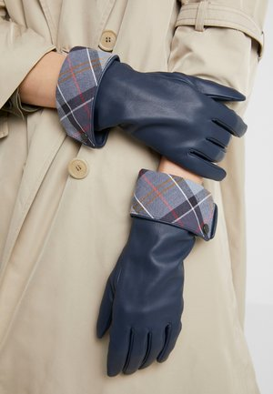 LADY JANE GLOVES - Gants - navy/modern