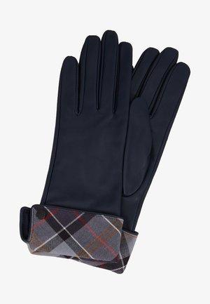LADY JANE GLOVES - Gloves - navy/modern
