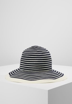 SEALAND SUN HAT - Hat - navy