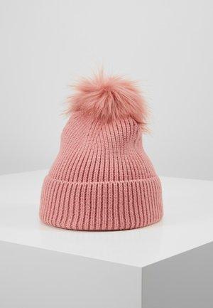 DOVER POM - Mütze - blush pink