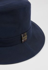 Barbour - VINTAGE BUSHMAN - Hat - royal navy - 5