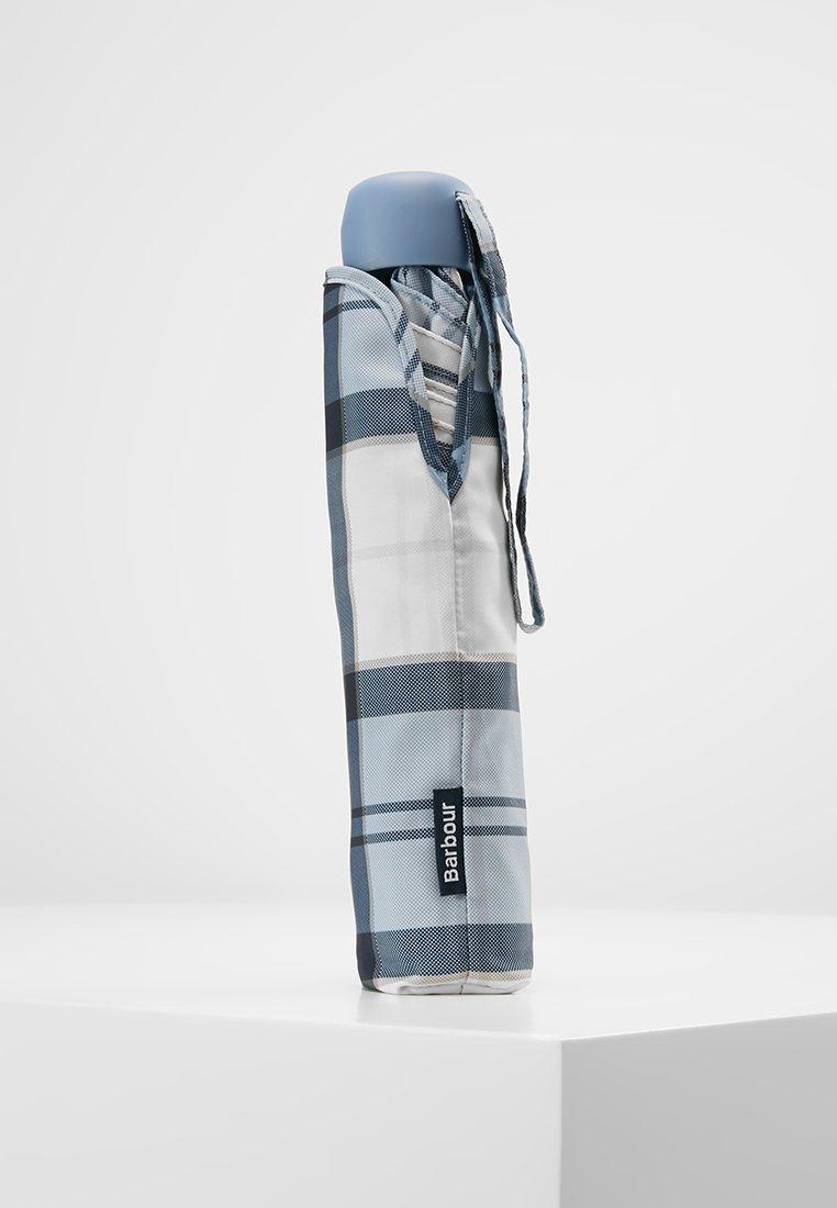Barbour - PORTREE UMBRELLA - Schirm - fade blue