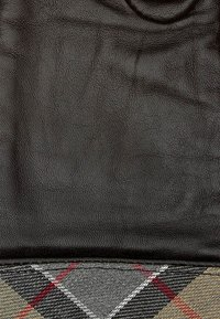 Barbour - LADY JANE GLOVE - Fingerhandschuh - Black With Dress - 1
