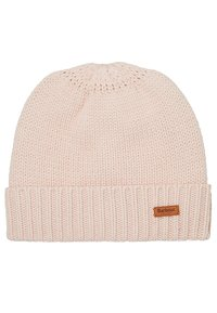 Barbour - CABLE HAT SCARF SET - Scarf - pink - 2