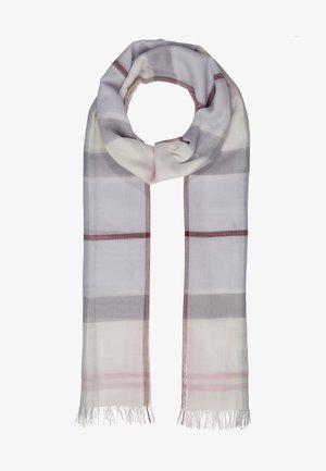 SUMMER WRAP - Scarf - platinum