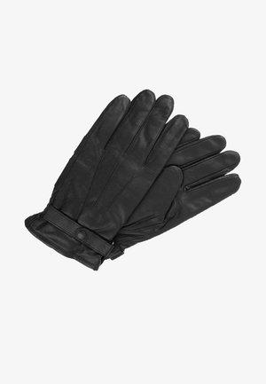 Fingerhandschuh - Black