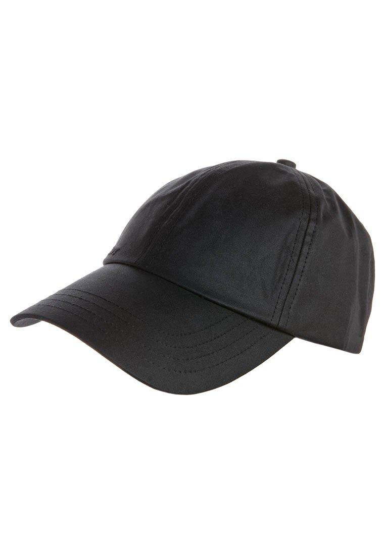 Barbour - Cap - black
