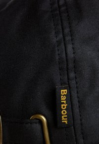 Barbour - Kšiltovka - black - 3