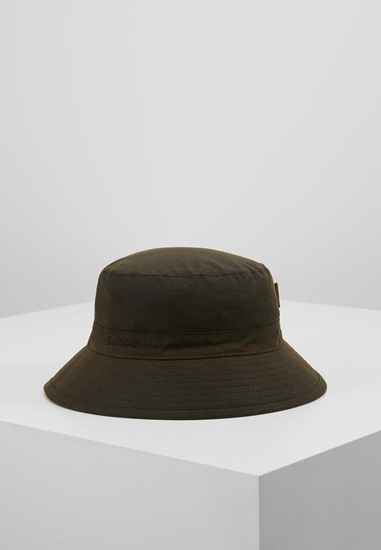 Barbour - SPORTS HAT - Hat - olive