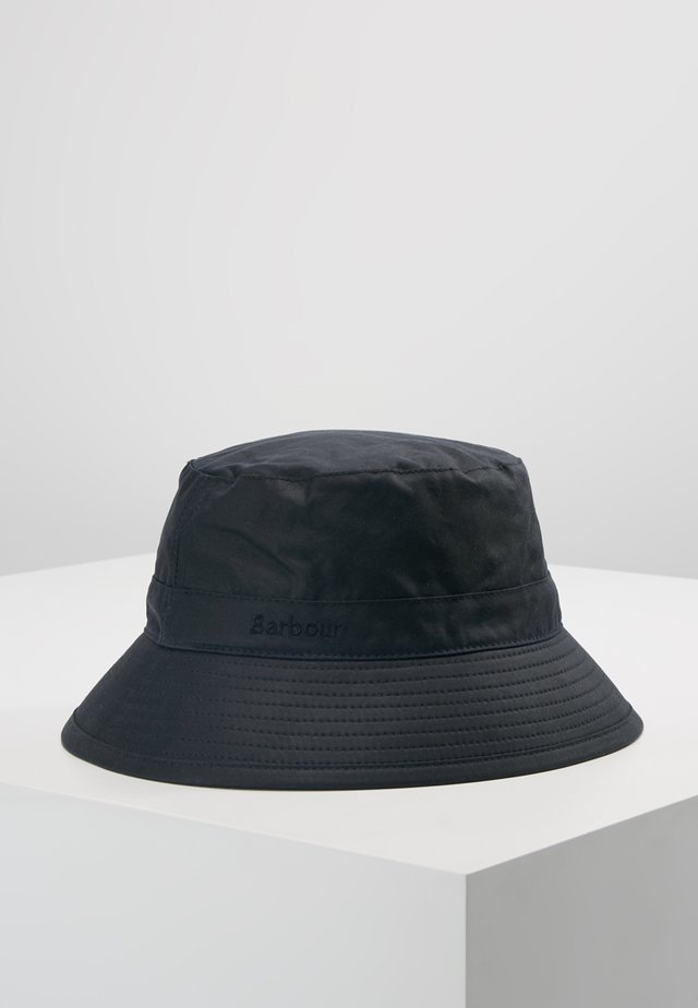 SPORTS HAT - Cappello - navy