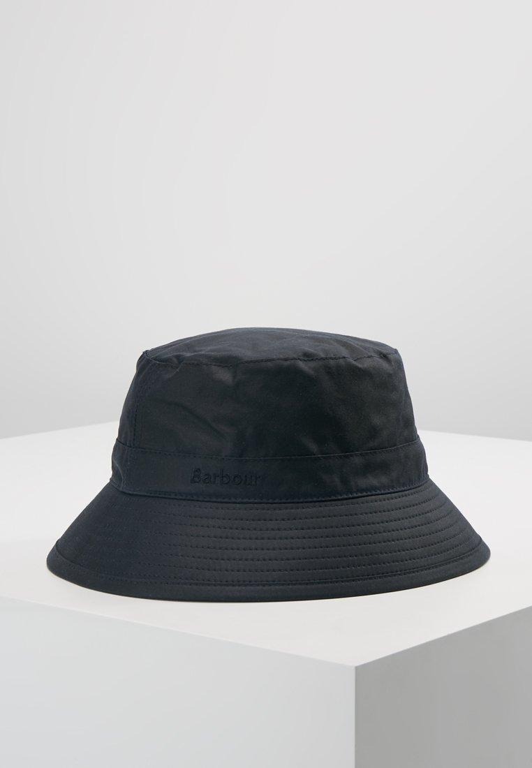 Barbour - SPORTS HAT - Hat - navy