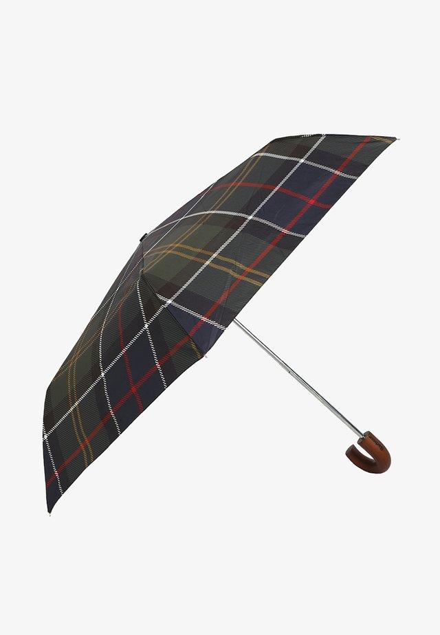 TARTAN UMBRELLA - Umbrella - classic