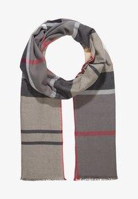 Barbour - WALSHAW SCARF - Scarf - dress tartan - 2