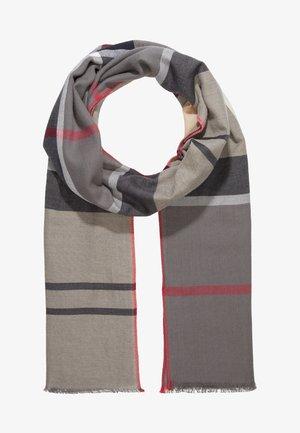 WALSHAW SCARF - Šála - dress tartan