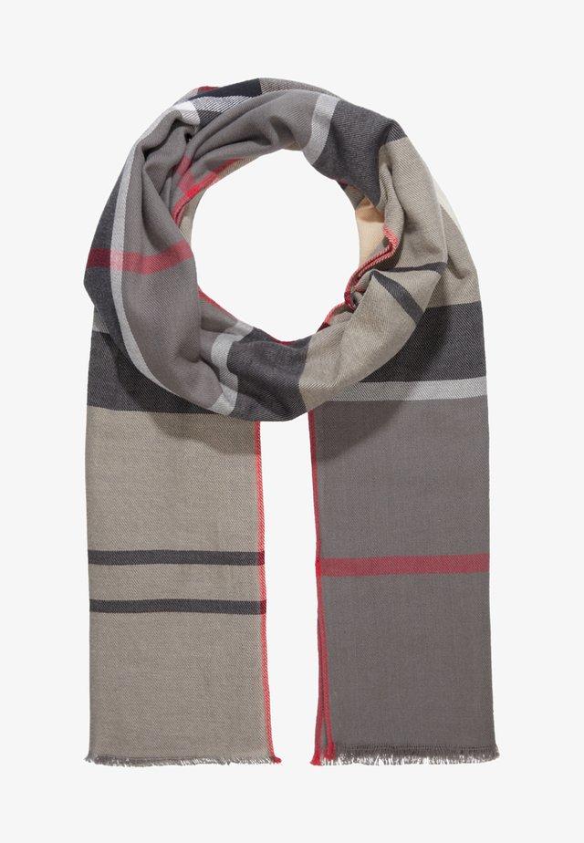 WALSHAW SCARF - Scarf - dress tartan