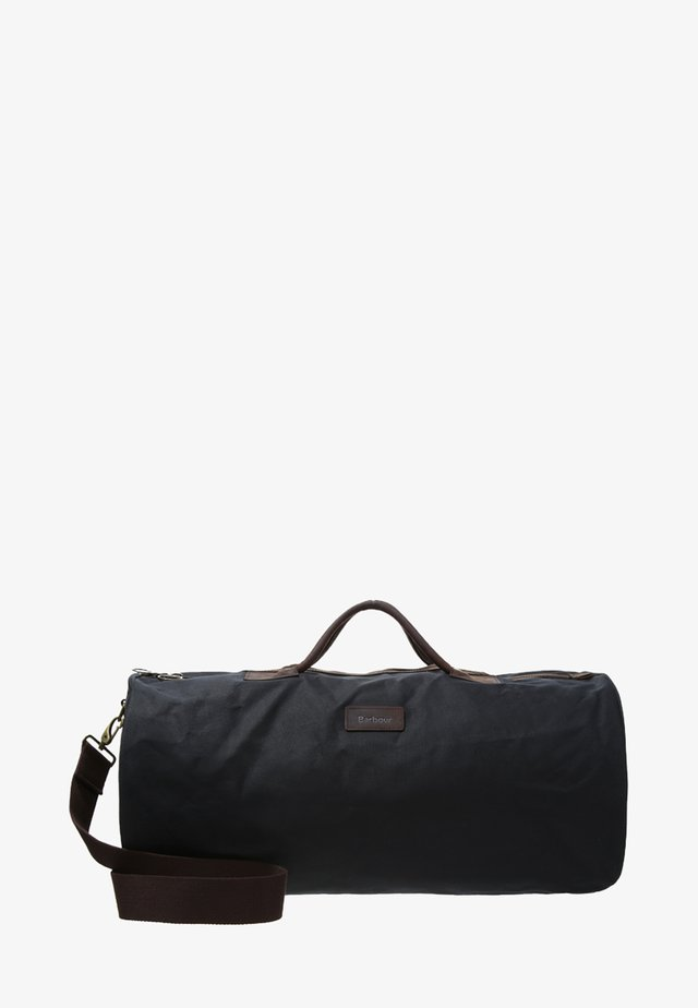 Weekend bag - navy