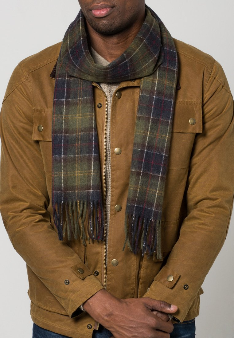 Barbour - SET - Sjaal - classic