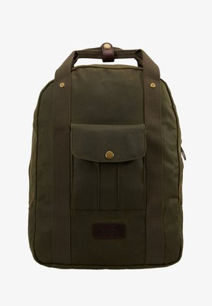 HOUGHTON BACKPACK - Batoh - archive olive