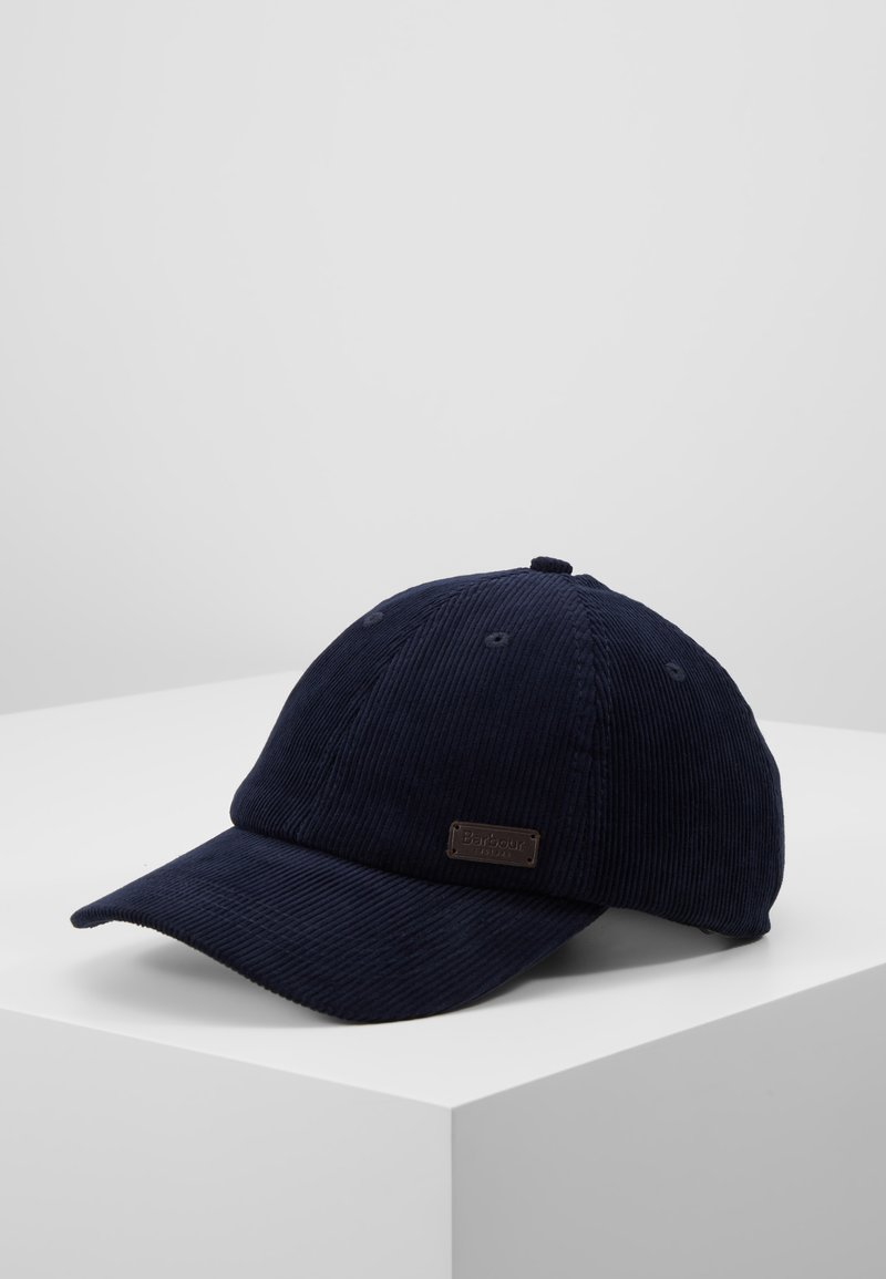 Barbour - NELSON SPORTS - Cap - navy