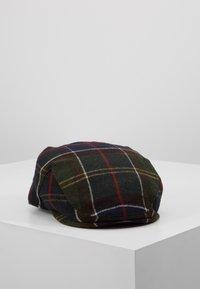 Barbour - GALINGALE FLAT CAP - Beanie - classic - 0