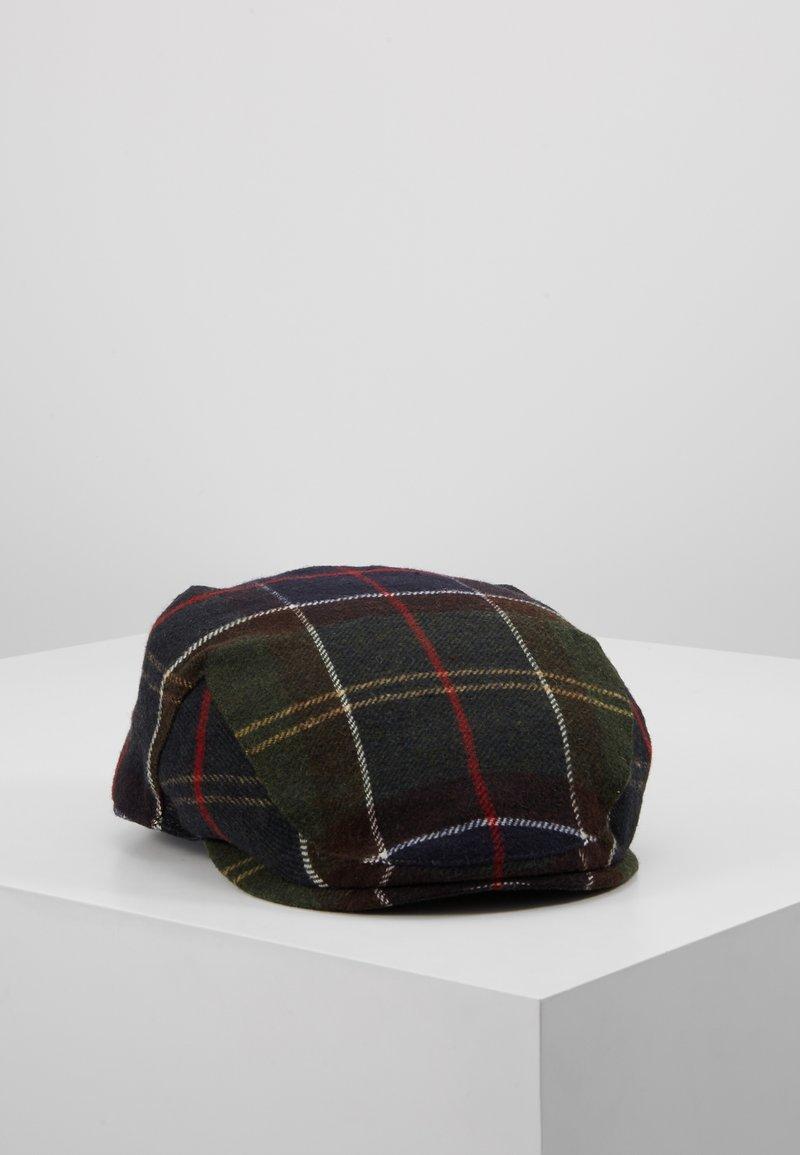 Barbour - GALINGALE FLAT CAP - Beanie - classic