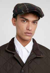 Barbour - GALINGALE FLAT CAP - Beanie - classic - 1