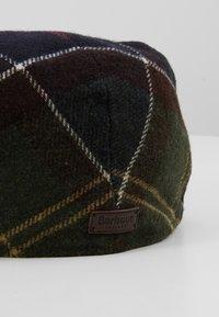 Barbour - GALINGALE FLAT CAP - Beanie - classic - 5