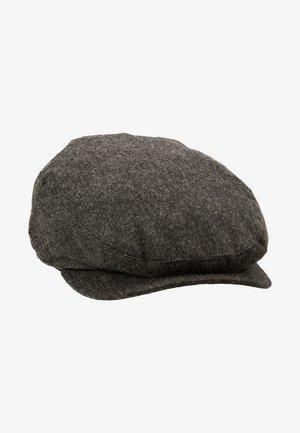 BARLOW FLAT - Czapka - grey