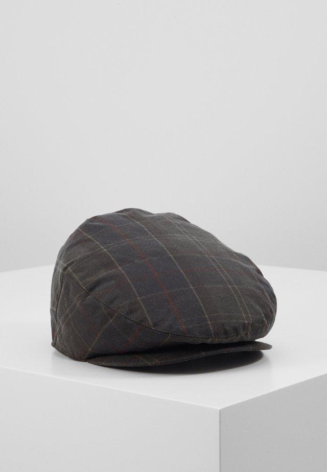 TARTAN CAP - Klobouk - classic tartan
