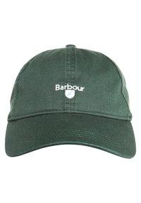 Barbour - CASCADE SPORTS - Kšiltovka - racing green - 3